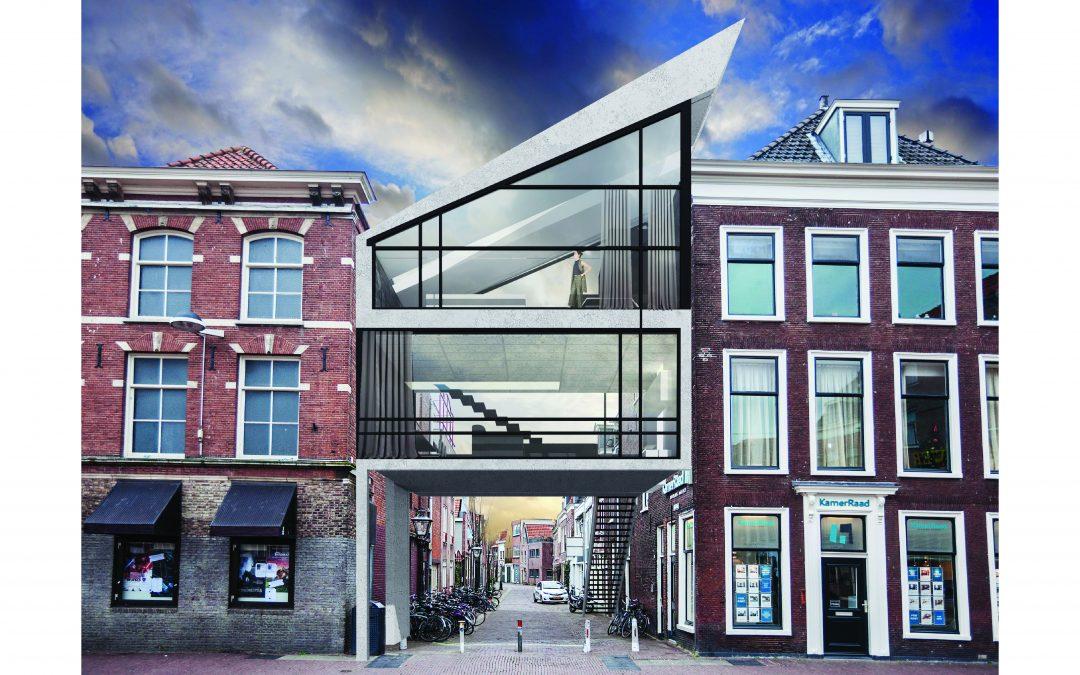 Parel 65, 071 Nieuwe Parels Leiden