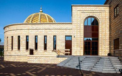 Moskee ter Haarkade